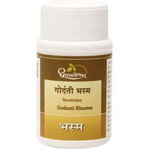 Godanti Bhasma