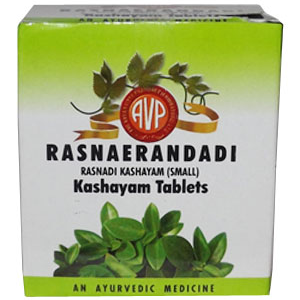 Rasnerandadi Kashayam