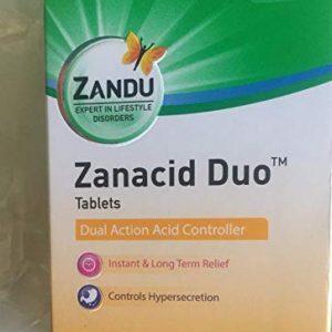 Zanacid Duo